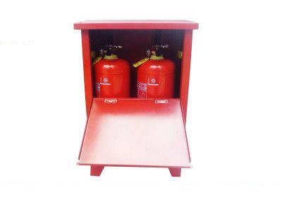 消防箱-005