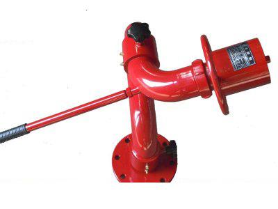 PS20固定式消防水炮-009