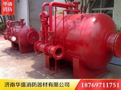 PHYM压力式泡沫混合装置-002