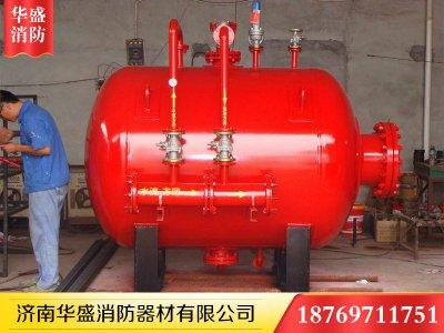 PHYM压力式泡沫混合装置-003