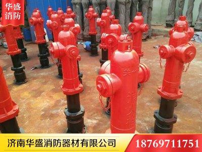 消火栓案例展示