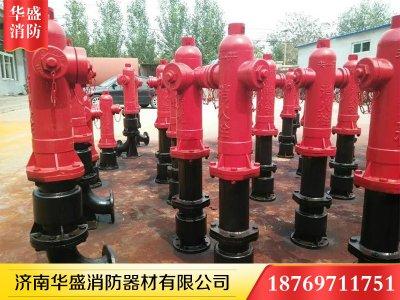 消火栓实例展示
