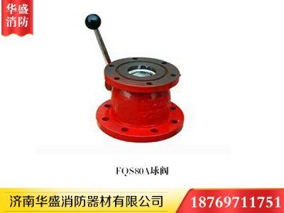 FQS80A球阀