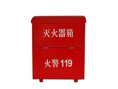 消防箱-011